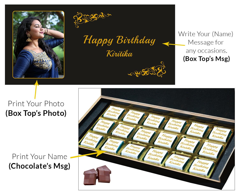 1 Birthday Gift 18C 2