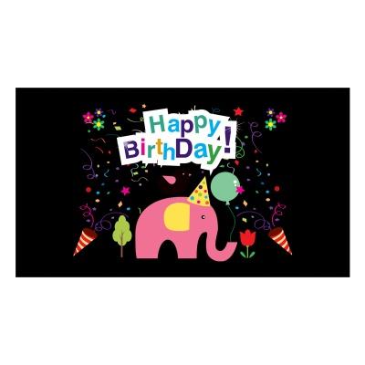 Chocolate Birthday Gifts for Baby Boy Girl Kids 6 Pcs  3 Birthday Gift 6E