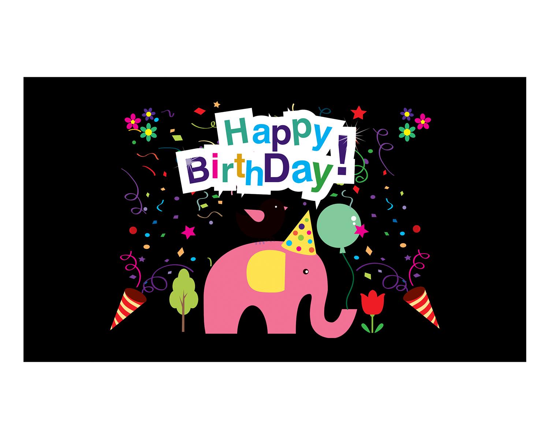 3 Birthday Gift 6E