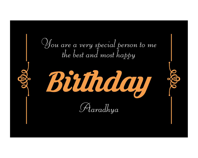 4 Birthday Gift 12G