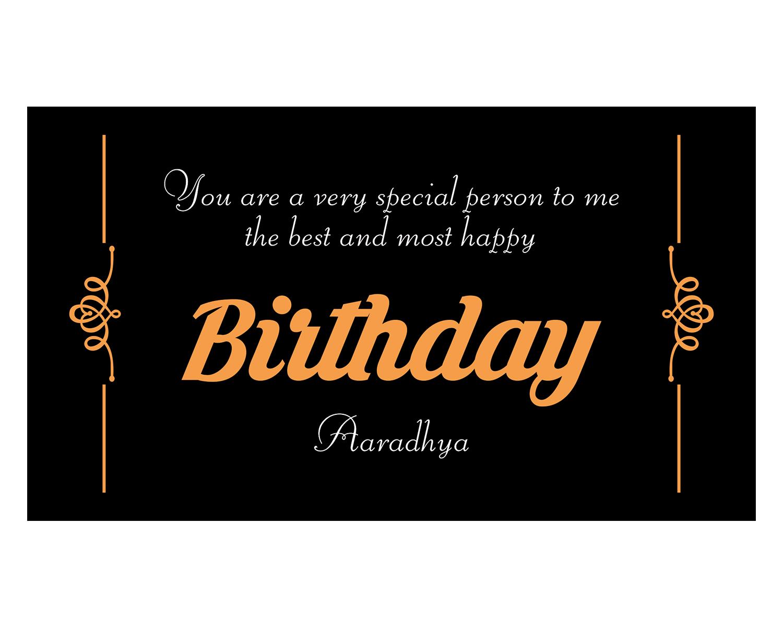 4 Birthday Gift 6G