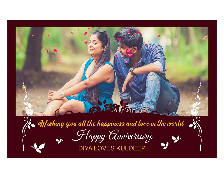 5 Anniversary 12D