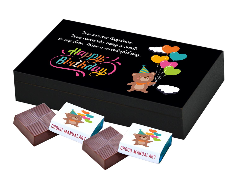 5 Birthday Gift 6A