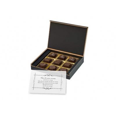 Diwali Festival Chocolate Gift Wooden Box  9 Pcs  514xigGRbfL SL1111