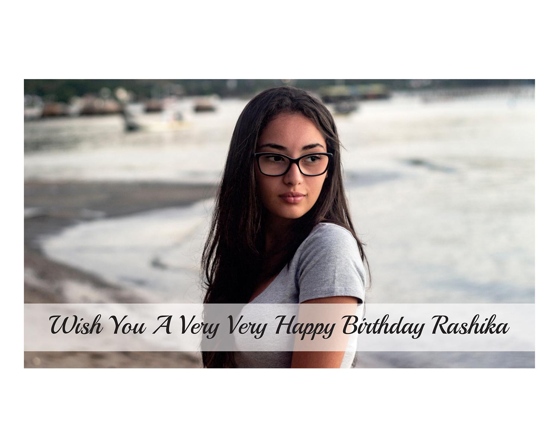 6 Birthday Gift 6G