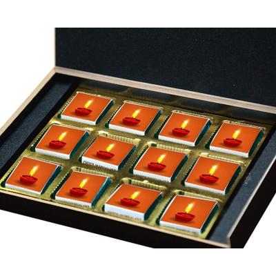 Personalized Diwali Chocolate Gift Box 12 Pcs 71wLPJj1aGL SL1500 1
