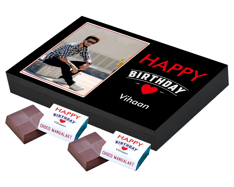 9 Birthday Gift 12A