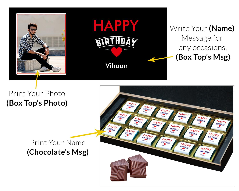 9 Birthday Gift 18C