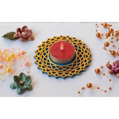 Diwali Decorative Tea Light Holders