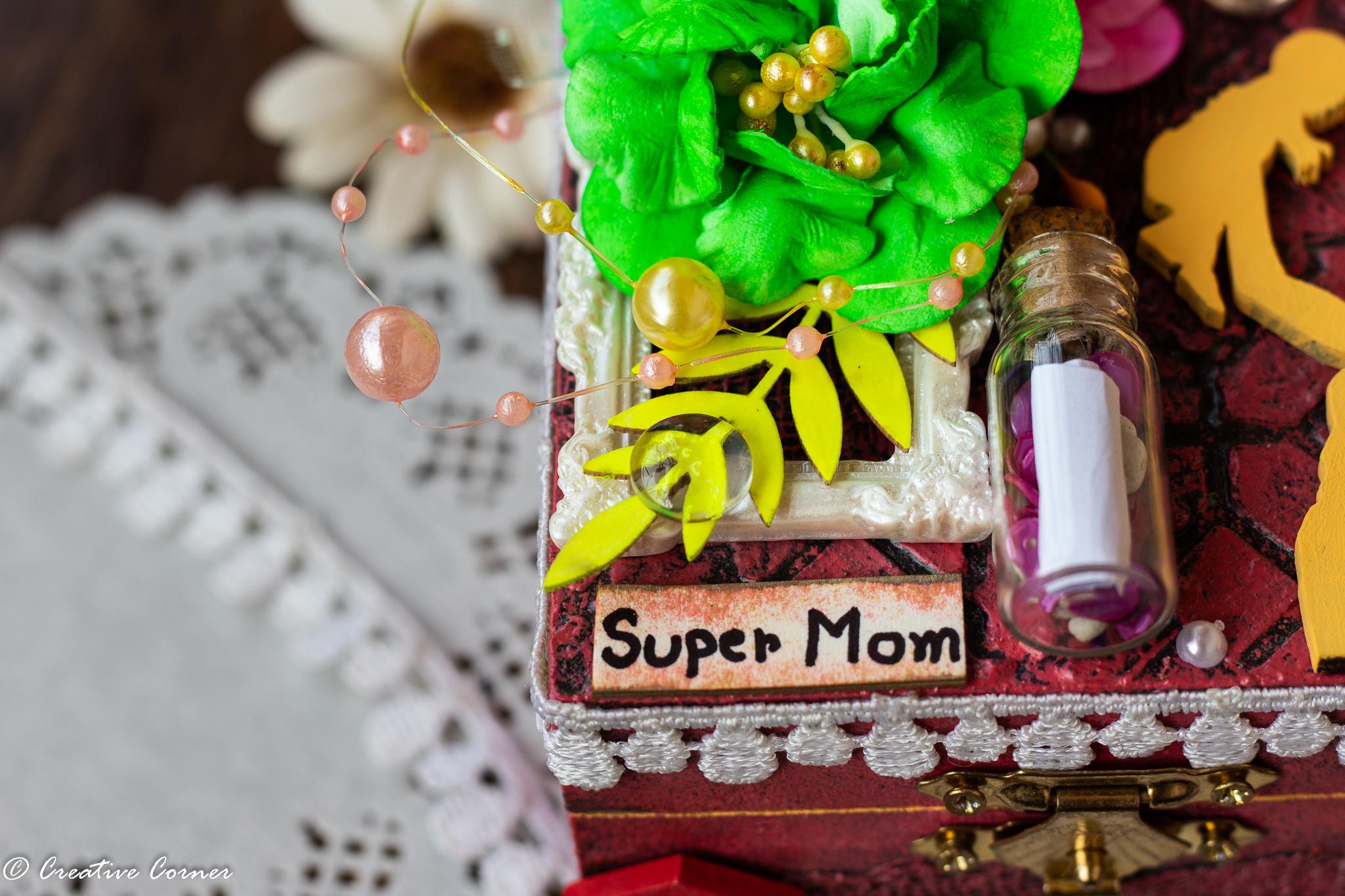 Mom Special Box