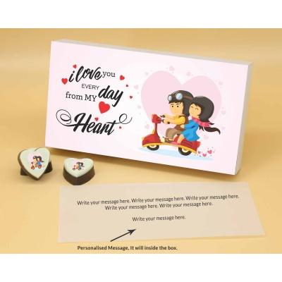 Valentaine Day 07HAPB