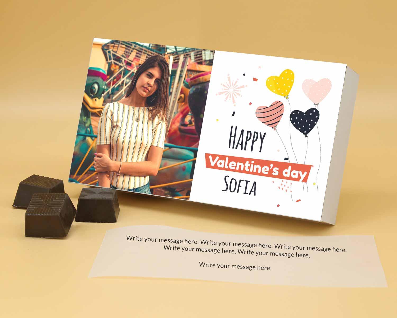 Valentaine Day 09RANPA