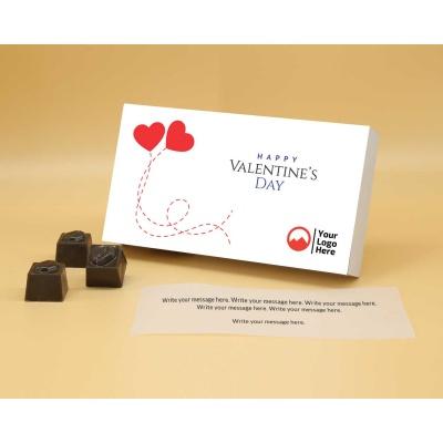 Online Chocolates | Butter Scotch 18Pcs  Valentaine Day 10BSNP1