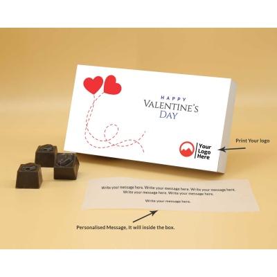 Online Chocolates | Butter Scotch 18Pcs  Valentaine Day 10BSNP2