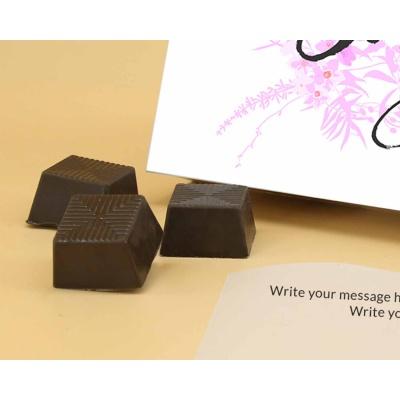 I Am Sorrry Chocolates With Almond Inside 6Pcs  Valentaine Day 14RANPC