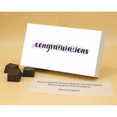 Congratulation Gift | Roasted Almond Chocolates 12Pcs  Valentaine Day 19RANPA