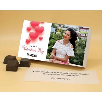 Lovely Gift For Valentine   Almond Chocolates 18Pcs  ValentaineDay02RANPA