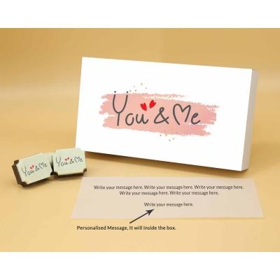 Romantic Gift For Valentines 6 Pcs  ValentaineDay11RAP6B