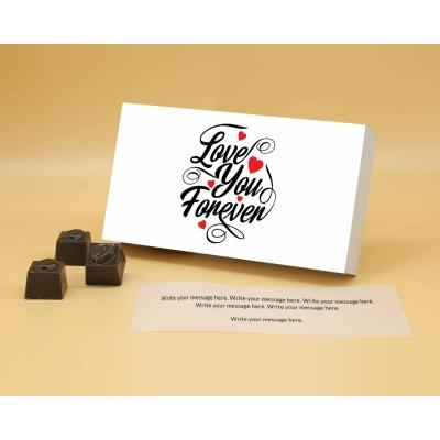 Romantic Chocolate Gift | Butter Scotch 18Pcs  ValentaineDay13BSNPA