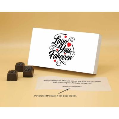 Romantic Chocolate Gift | Butter Scotch 18Pcs  ValentaineDay13BSNPB
