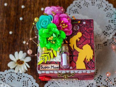 Mom Special Box 4