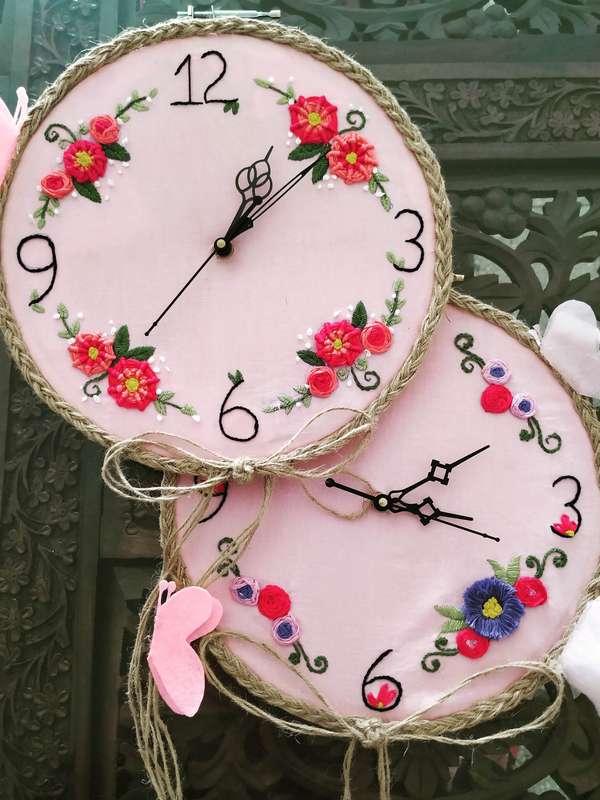 pink umbrella hitchki creative handmade gifts 02 0001