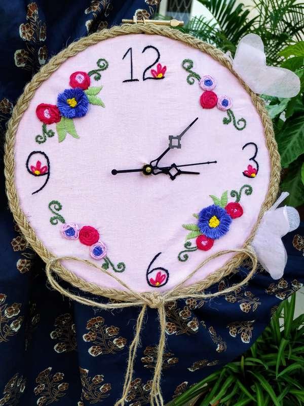 pink umbrella hitchki creative handmade gifts 02 0005