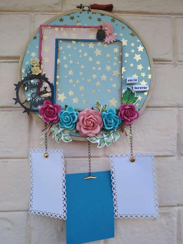 pink umbrella hitchki creative handmade gifts 02 0006