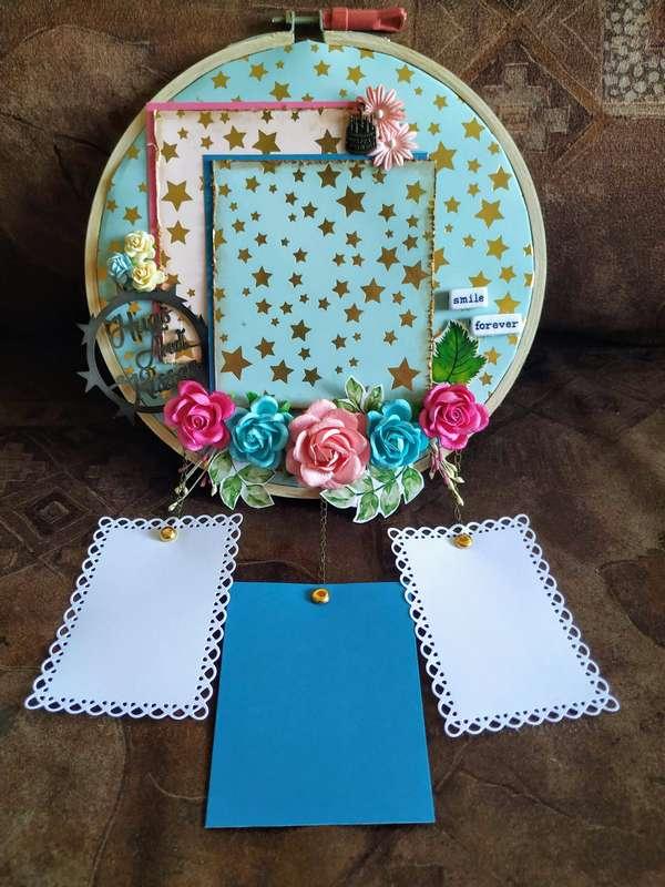 pink umbrella hitchki creative handmade gifts 02 0007