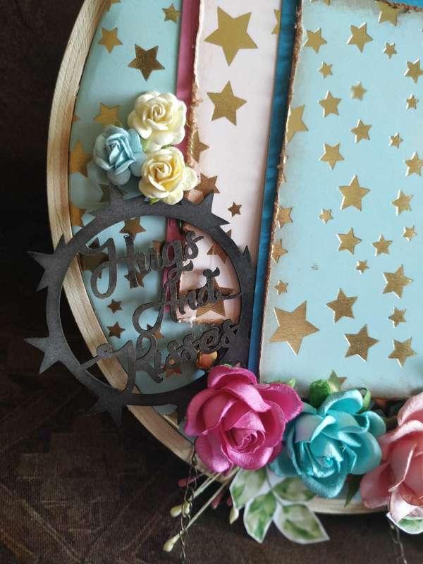 pink umbrella hitchki creative handmade gifts 02 0008