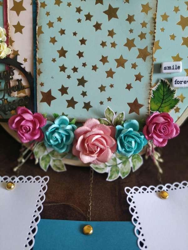 pink umbrella hitchki creative handmade gifts 02 0009