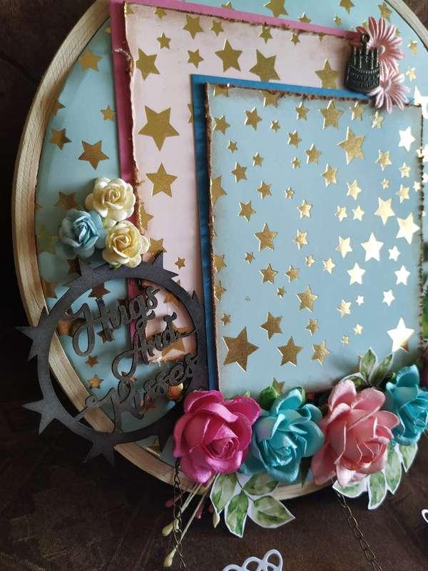 pink umbrella hitchki creative handmade gifts 02 0010