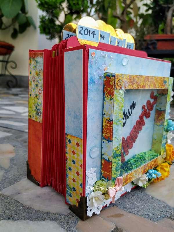 pink umbrella hitchki creative handmade gifts 02 0013
