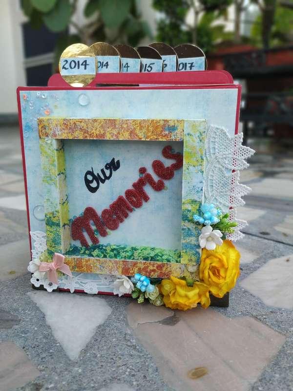 pink umbrella hitchki creative handmade gifts 02 0015