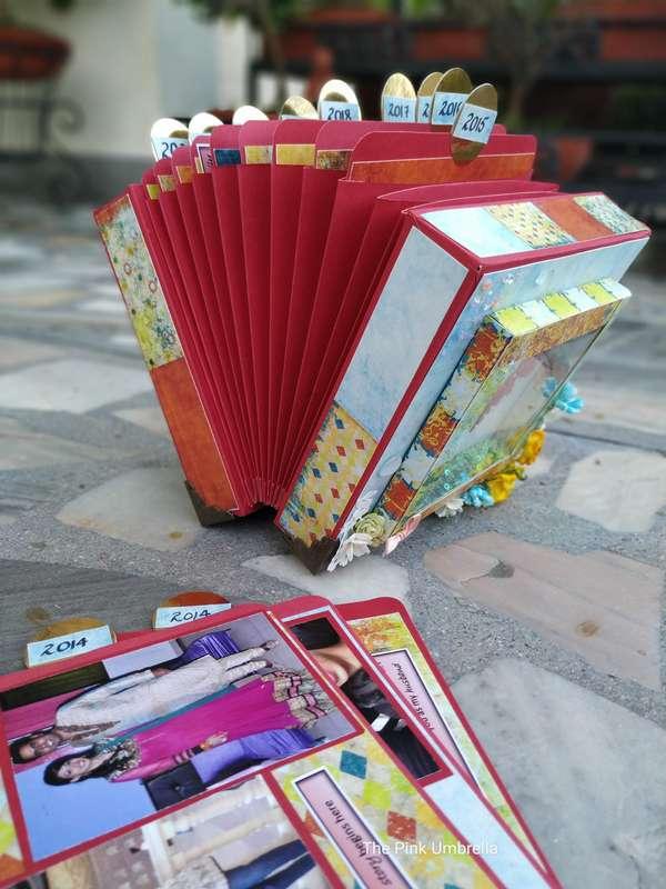 pink umbrella hitchki creative handmade gifts 02 0016
