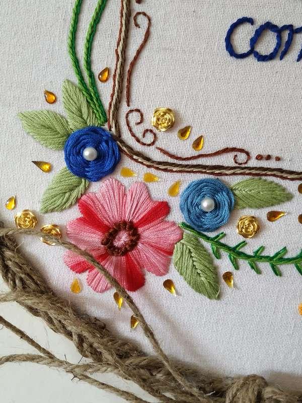 pink umbrella hitchki creative handmade gifts 02 0024