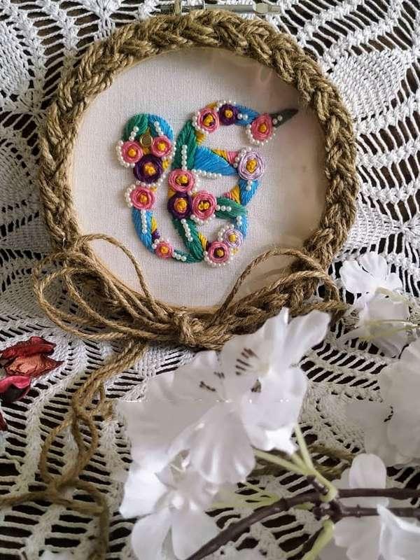 pink umbrella hitchki creative handmade gifts 02 0035