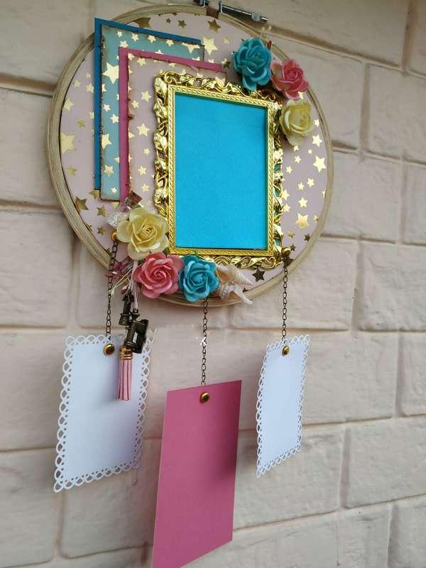 pink umbrella hitchki creative handmade gifts 02 0039