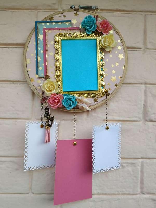 pink umbrella hitchki creative handmade gifts 02 0040
