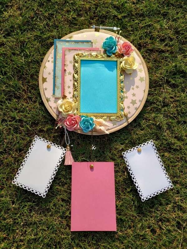pink umbrella hitchki creative handmade gifts 02 0041