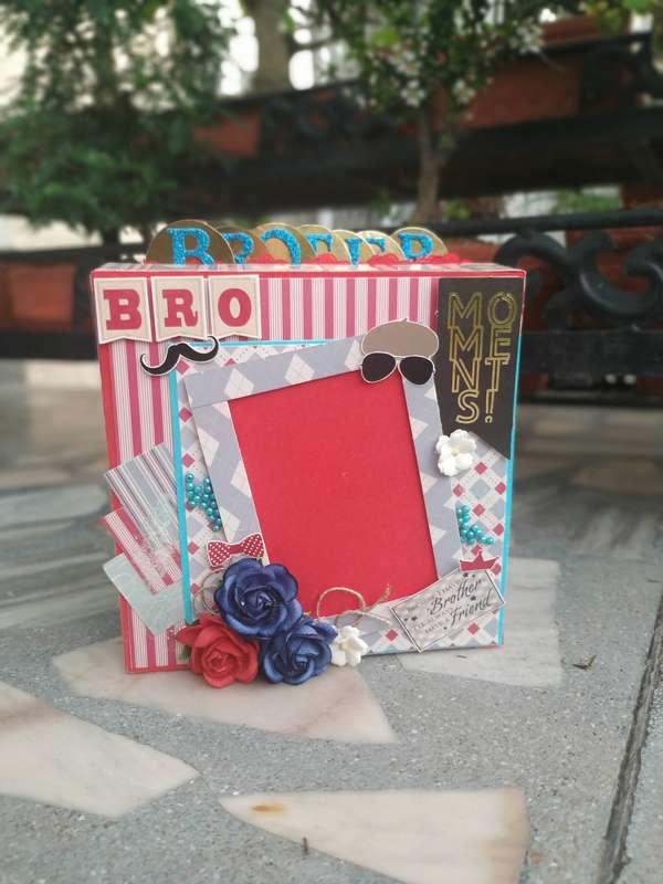 pink umbrella hitchki creative handmade gifts 02 0042