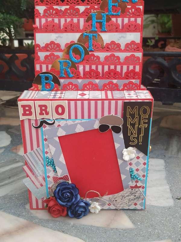 pink umbrella hitchki creative handmade gifts 02 0043