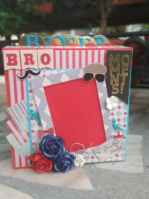 pink umbrella hitchki creative handmade gifts 02 0045