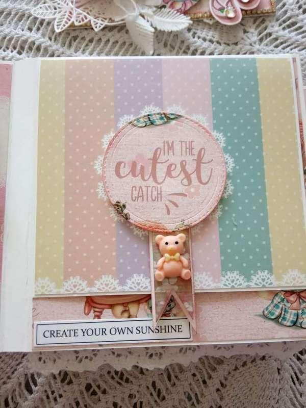 pink umbrella hitchki creative handmade gifts 02 0046