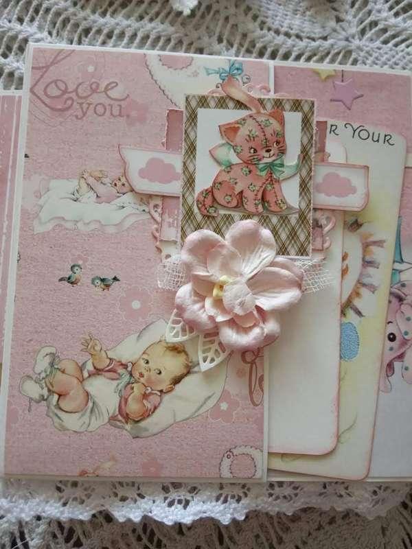 pink umbrella hitchki creative handmade gifts 02 0049