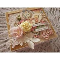 pink umbrella hitchki creative handmade gifts 03 0003
