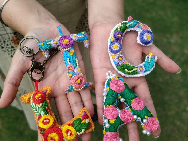 pink umbrella hitchki creative handmade gifts 04 0001