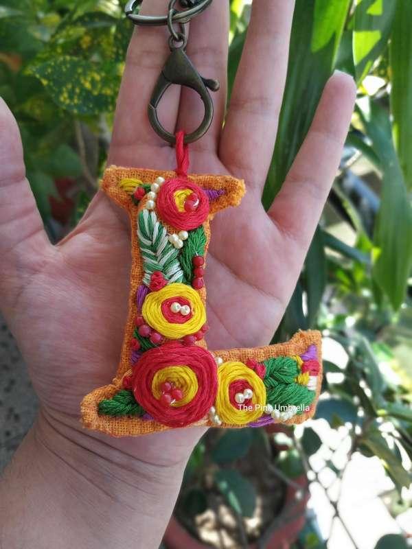 pink umbrella hitchki creative handmade gifts 05 0001
