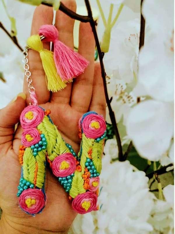 pink umbrella hitchki creative handmade gifts 06 0001