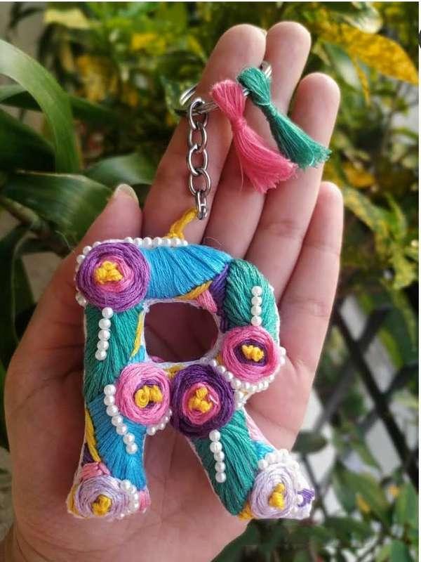 pink umbrella hitchki creative handmade gifts 06 0003